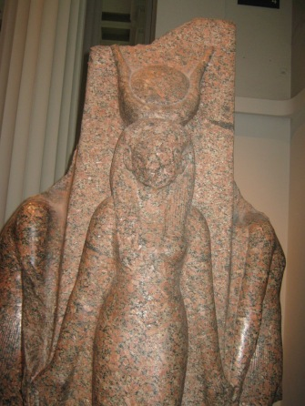 Het Heru: British Museum-The London Flower Lover