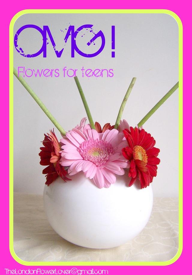 OMG flowers