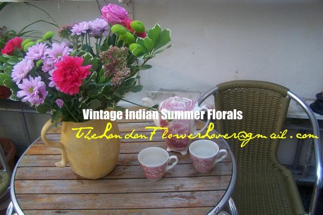 vintageindiansummerflowers