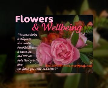 Flower Love Poem The London Flower Lover