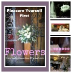 Flowers for wedding Collage