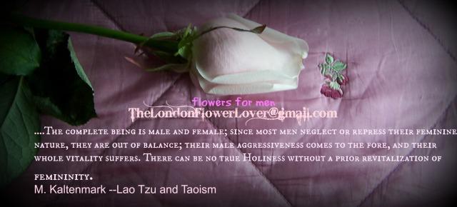 the london flower lover flowers for men