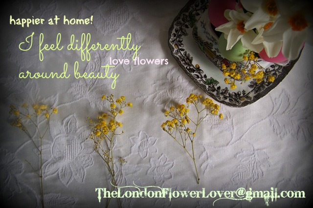 the london flower lover happier at home flowers