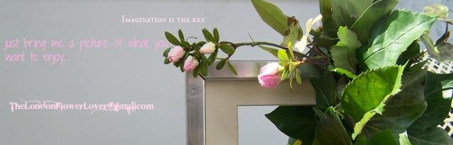 The London Flower Lover Het heru Imagination