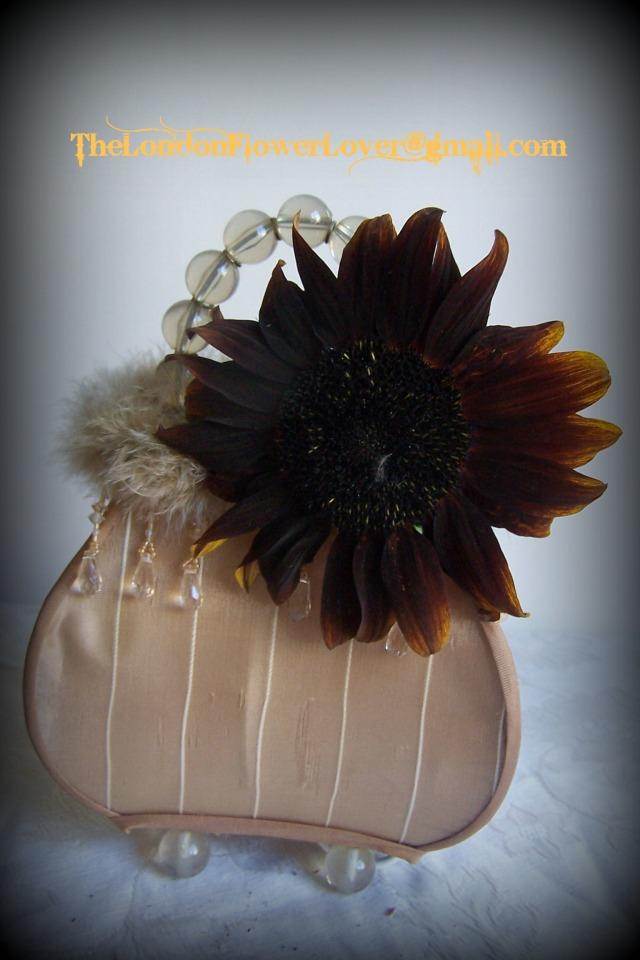 TheLondonFlowerLover Autum Sunflower