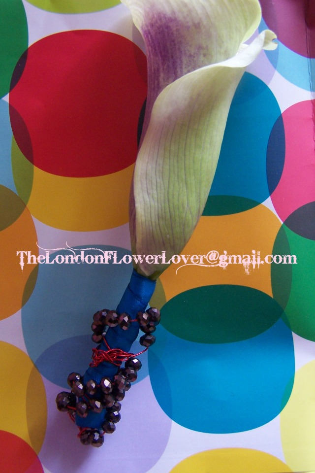 calla lilly selection The London Flower Lover
