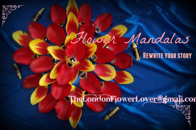 Love Mandala The London Flower Lover