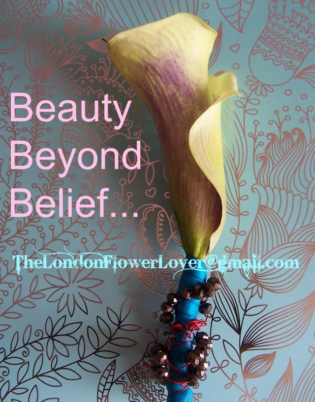 Thelondonflowerlover calla lilly selection beauty beyond belief button hole  002