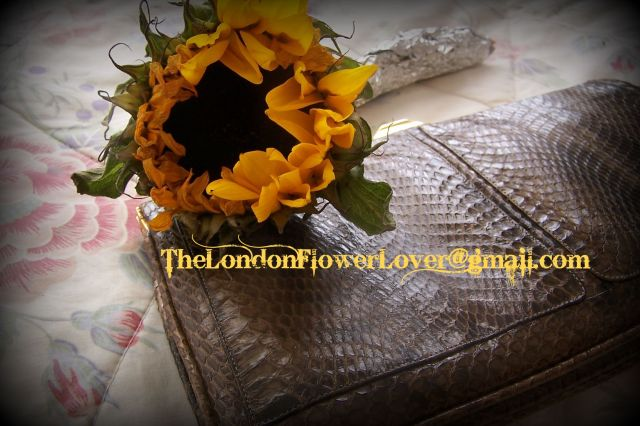 Funeral Flowers The London Flower Lover