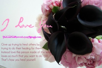 Pink Peonies for self loveThe London Flower Lover