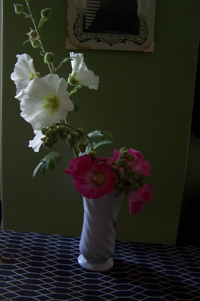 vintage flowers thelondonflowerlover
