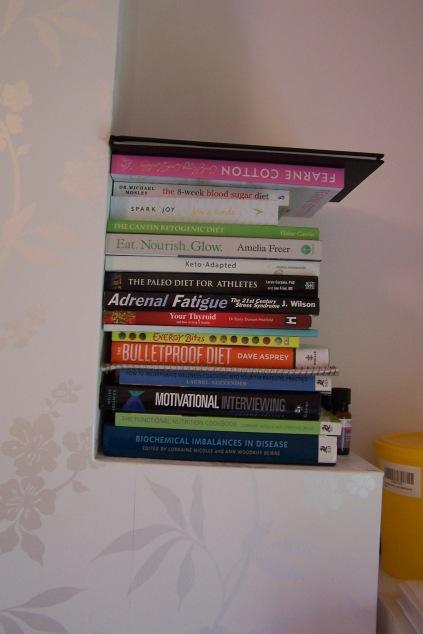 Staycation Books
