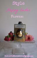 Easter style flowers the london flower lover