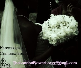 Wedding flowers-for-celebrations The London Flower Lover