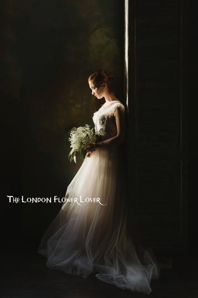 Bride the London Flower Lover
