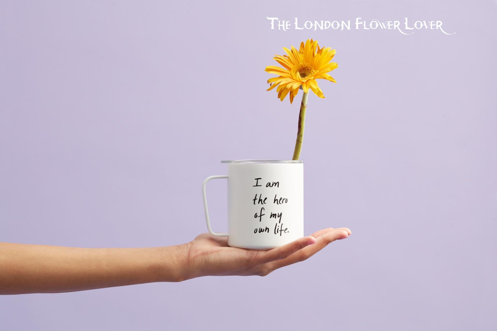 Hero The London Flower Lover