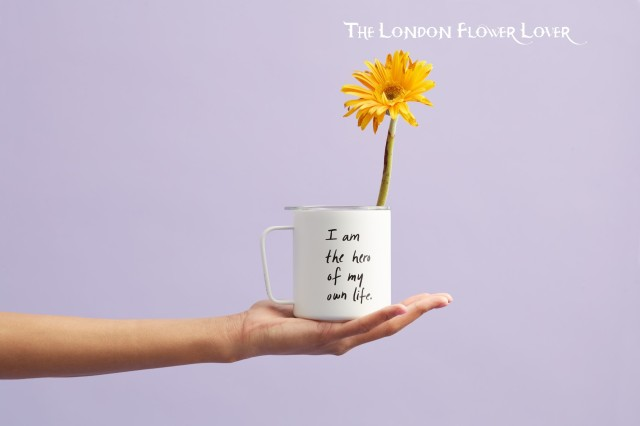 Hero The London Flower Lover
