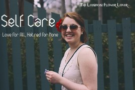 Self Care the London Flower Lover (3)